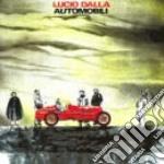 Lucio Dalla - Automobili cd musicale di Lucio Dalla