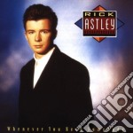 Rick Astley - Whenever You Need Somebody cd musicale di Rick Astley