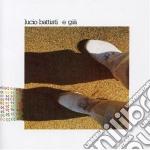 Lucio Battisti - E Gia' cd musicale di Lucio Battisti