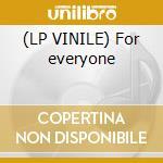 (LP VINILE) For everyone lp vinile di Elvis Presley