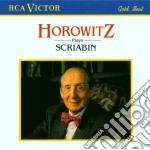 Vladimir Horowitz - Scriabin Opere Varie Per Piano cd musicale di Vladimir Horowitz