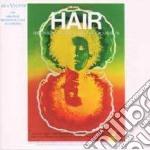 HAIR cd musicale di Musical