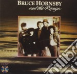 Bruce Hornsby & The Range - The Way It Is cd musicale di Bruce & the Hornsby