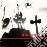 October file-s/t 1st album cd musicale di Kreuzen Die