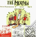 Meatmen - Stud Powercock:t&g Years cd musicale di Meatmen