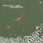 Black Heart Procession - 2 cd musicale di BLACK HEART PROCESSION