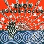 Enon - Hocus Pocus cd musicale di Enon