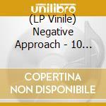 (LP VINILE) 10 song ep lp vinile di Approach Negative