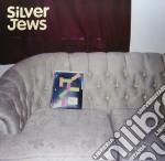 (LP VINILE) Bright flight lp vinile di Jews Silver