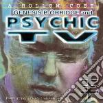 Genesis P-Orridge & Psychic Tv - Hollow Cast cd musicale di Genesis & P-orridge