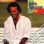 Calor cd musicale di Julio Iglesias