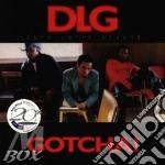 Gotcha cd musicale di Dlg