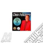 S/t cd musicale di Cheo Feliciano