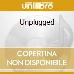 Unplugged cd musicale di Monchy & alexandra