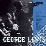 George Lewis & Don Ewell - Reunion cd musicale di George lewis & don ewell
