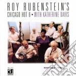 Roy Rubenstein's - Shot'em! cd musicale di Rubenstein's Roy