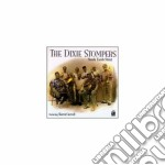 Dixie Stompers - Stock Yards Strut cd musicale di The dixie stompers