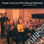 Norrie Cox & His New Orleans - Move The Body Over cd musicale di Norrie cox & his new orleans