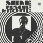 Roscoe Mitchell Sextet - Sound cd musicale di Roscoe mitchell sextet