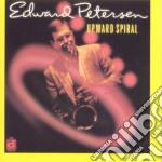 Edward Petersen - Upward Spiral Live Studio cd musicale di Petersen Edward
