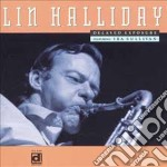 Lin Halliday - Delayed Exposure cd musicale di Halliday Lin