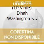 (LP VINILE) MELLOW MAMA lp vinile di WASHINGTON DINAH