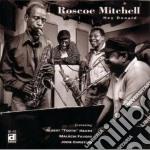 Roscoe Mitchell - Hey Donald cd musicale di Roscoe Mitchell