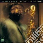 Andrew Lamb - Portrait In The Mist cd musicale di Hearts Moving