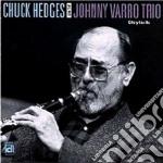 Chuck Edges Quartet & Jonny Varro - Skylark cd musicale di Chuck edges quartet & jonny va