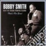 Bobby Smith - That's For Sure cd musicale di Smith Bobby