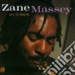 Zane Massey - Safe To Imagine cd musicale di Massey Zane
