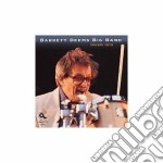 Groovin'hard - cd musicale di Barrett deems big band