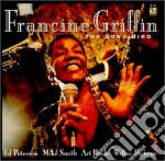 Francine Griffin - The Song Bird cd musicale di Griffin Francine