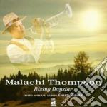 Malachi Thompson - Rising Daystar cd musicale di Thompson Malachi