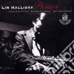 Lin Halliday - Airegin cd musicale di Halliday Lin