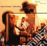 Kahil El'zabar & Billy Bang - Spirits Entering cd musicale di Khalil el'zabar & billy bang