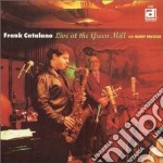 Frank Catalano - Live At Green Mill cd musicale di Catalano Frank