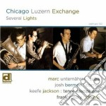 Chicago Luzern Exchange - Several Lights cd musicale di Chicago luzern excha