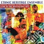 Ethnic Heritage Ensemble - Hot'n'heavy Live Asc.loft cd musicale di Ethnic heritage ense