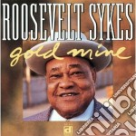 Roosevelt Sykes - Gold Mine cd musicale di Roosevelt Sykes