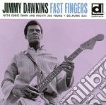 Jimmy Dawkins - Fast Fingers cd musicale di Jimmy Dawkins