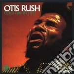 Otis Rush - Cold Day In Hell cd musicale di Otis Rush