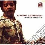 Jimmy Johnson - North-south cd musicale di Jimmy Johnson