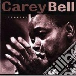 Carey Bell - Heartaches And Pain cd musicale di Bell Carey