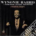 Wynonie Harris - Everybody Boogie cd musicale di Wynonie Harris