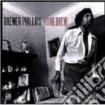 Brewer Phillips - Homebrew cd musicale di Phillips Brewer