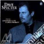 Dave Specter - Left Turn On Blue cd musicale di Specter Dave