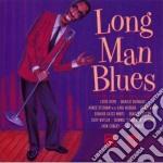 E.boyd/e.hooker/e.ware & O. - Long Man Blues cd musicale di E.boyd/e.hooker/e.ware & o.