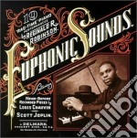 Reginal R.robinson - Euphonic Sounds cd musicale di R.robinson Reginal