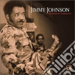 Jimmy Johnson - Pepper's Hangout cd musicale di Jimmy Johnson